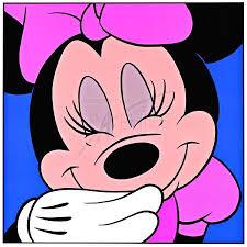 walt disney mini mouse