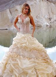 bridal gown corset