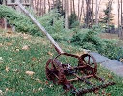 lawn clipper