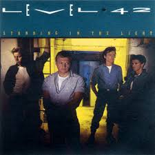 Level 42 - Chinese Way