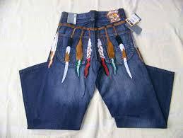 jeans evisu