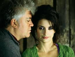 pedro almodovar movie