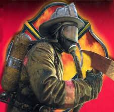 firefighting images