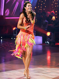 dancing with the stars misty may