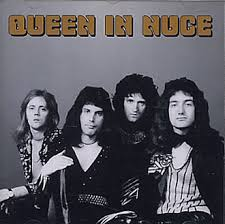 Queen - Queen In Nuce