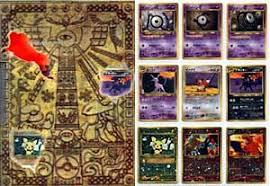 pokemon cards binder