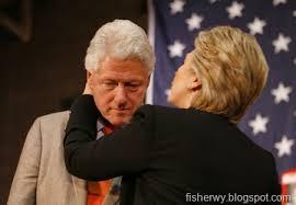 bill clinton affairs