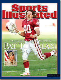 pat tillman football