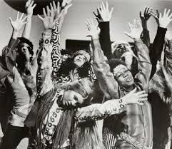 hippie fashion 1960s