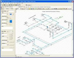 pipe isometric drawing