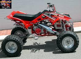 honda sport quads