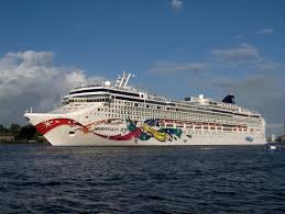 norwegian jewel photos