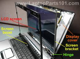 lcd screens parts