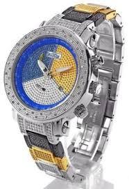 jojo diamond watches