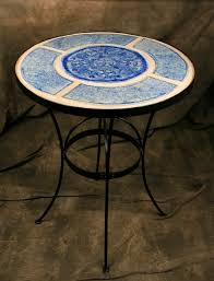 tiled tables