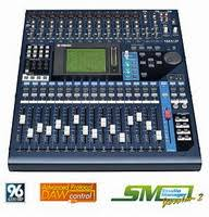digital mixing boards