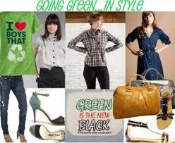 eco chic clothing