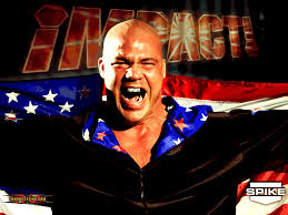 pictures of kurt angle