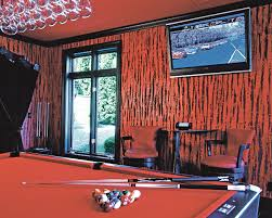 modern game rooms