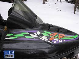1995 zr 580