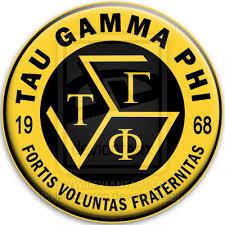 tau gamma logos
