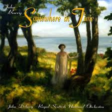 john barry somewhere in time