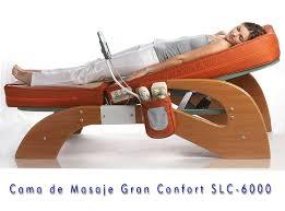 cama de masajes