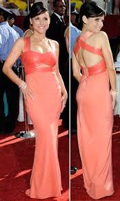 emmy awards dress