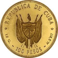 cuba coins