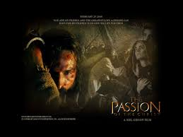 passion of the crist