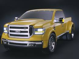 f350 ford