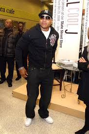 ll cool j clothes