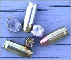 380 rounds