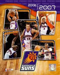 pictures of phoenix suns
