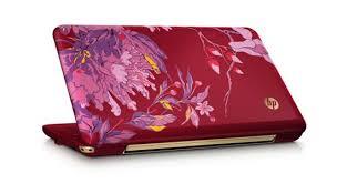 hp designer notebook