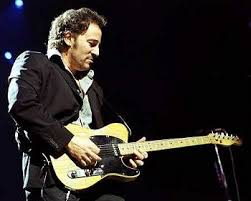 Bruce Springsteen - Ballad Of A Self-Loading Pistol