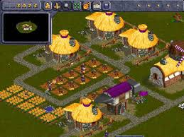 old strategy game