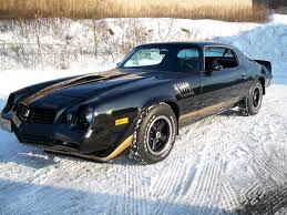 1979 z 28 camaro