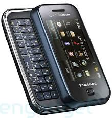 new samsung verizon