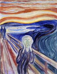 munch paintings