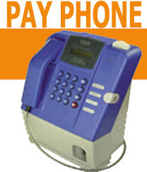 coin phones