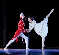 nutcracker ballet images