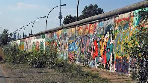 berlin wall picture