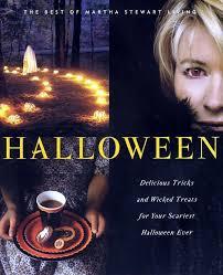 halloween martha stewart