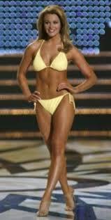 miss america runner up