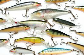 new fishing baits