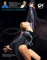 cool gymnastics leotards