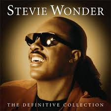 Stevie Wonder - The Definitive Collection (disc 1)
