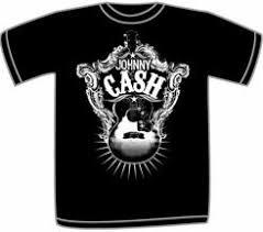 johnny cash apparel