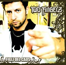 Two Fingerz - Di Cash